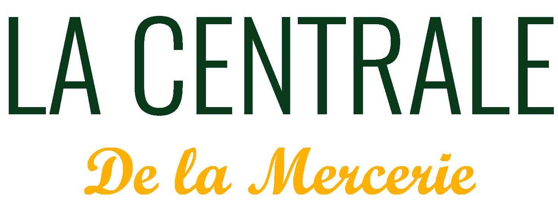 La centrale de la mercerie